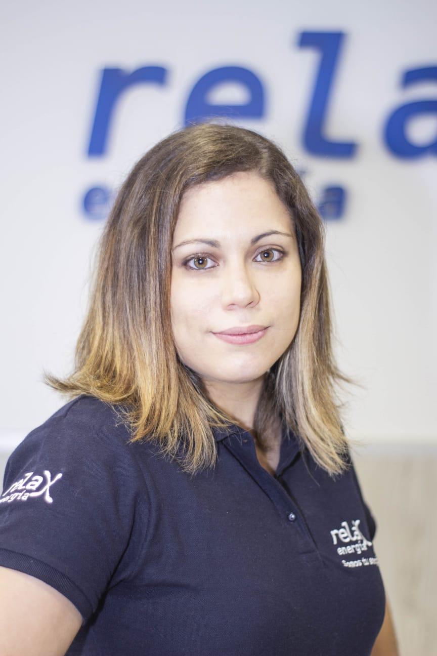 Silvia Rubia Zorita